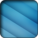 Cyan Wallpapers icon