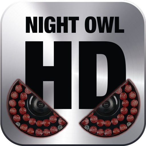 Night Owl HD 遊戲 App LOGO-硬是要APP