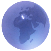 Glaserde (Transparent Earth)