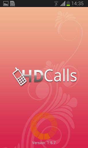 HDCalls