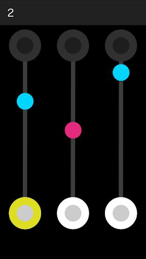 Falls :【フォールズ】落ち物系のアクションパズルゲーム