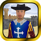 Musketeers icon
