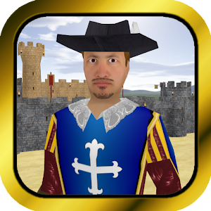 Musketeers for PC and MAC
