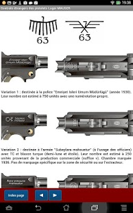 Producteurs du pistolet Luger- screenshot thumbnail
