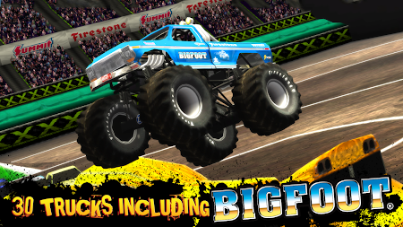 Monster Truck Destruction™ 2.56 screenshot 26264