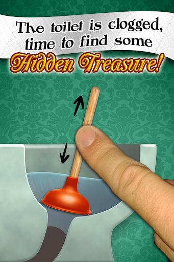 Toilet Treasures - Explore Your Toilet!  screenshots EasyGameCheats.pro 1