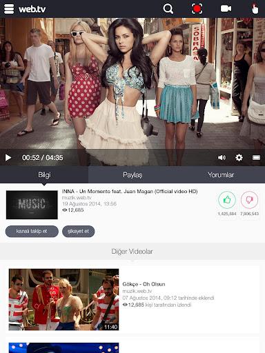 Web TV|玩媒體與影片App免費|玩APPs
