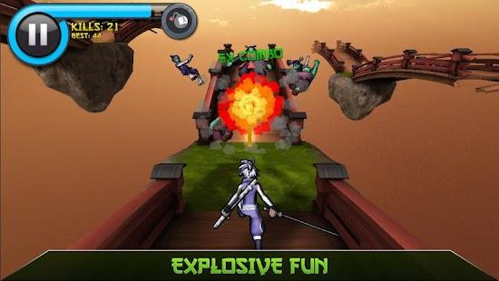 Zombitsu - screenshot thumbnail