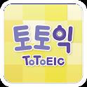 토토익 logo