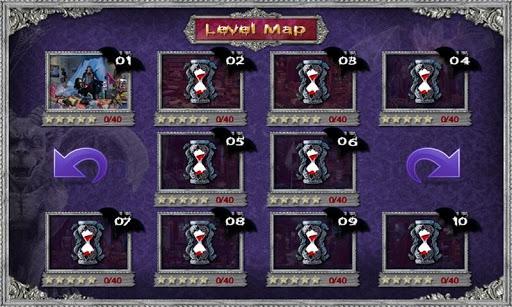 【免費解謎App】Vampire Hunter - Hidden Object-APP點子