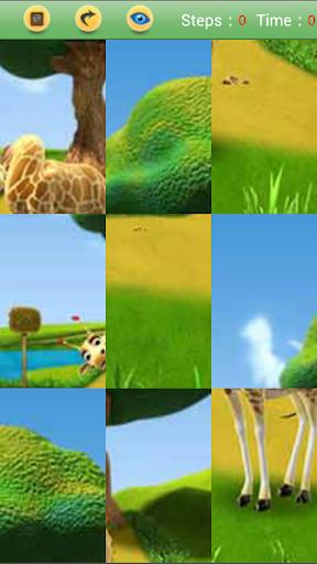Talking Giraffe 1.3.3 screenshots 5
