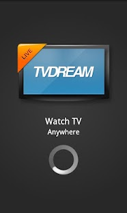 TVdream Screenshot