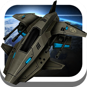 Galaxy Flight Trooper for PC and MAC