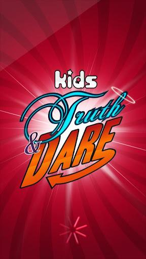 Kids Truth and Dare - Pro