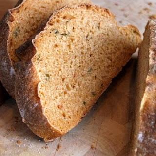 Tomato- Basil Bread
