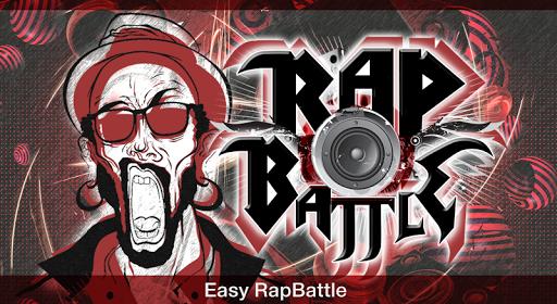 Easy RapBattle - real time