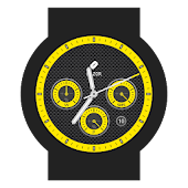 razorWFX Sport Watch Face