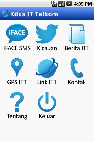 Kilas IT Telkom
