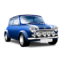 Wallpaper Classic Cars icon