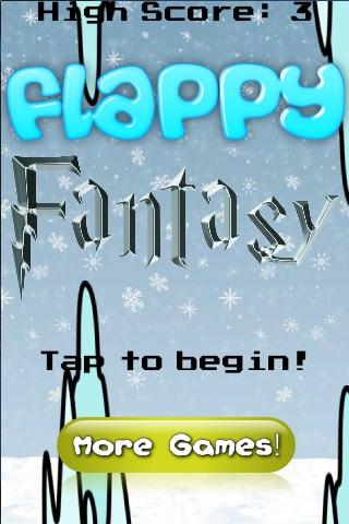 Flappy Fantasy