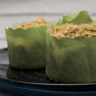 Old-fashioned Maple Bran Muffins