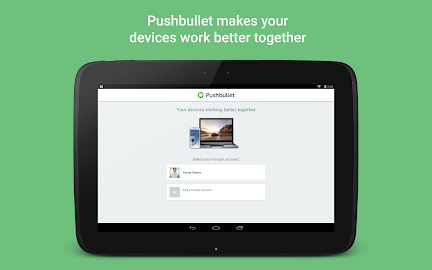 Pushbullet Screenshot 16