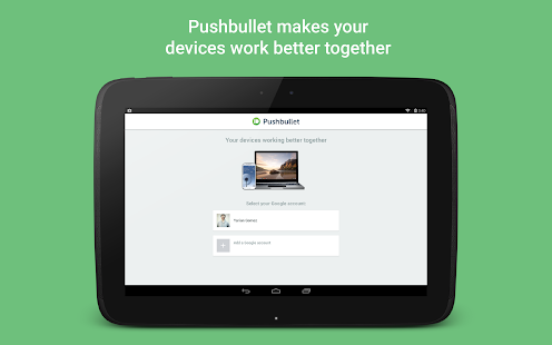 Pushbullet - SMS on PC Screenshot 16