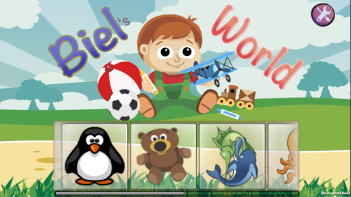 Biel's World Puzzle