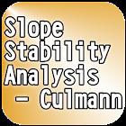 边坡稳定分析-古尔曼分析法 icon