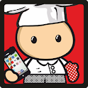 FOODit Order Manager icon