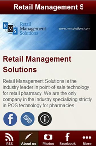 Retail Management Solutions