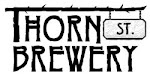 Logo of Thorn Street North Park Pale