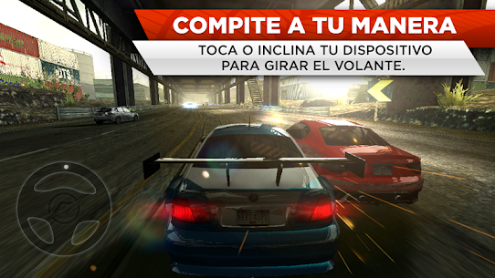 Need for Speed Most Wanted v1.3.103 APK 4