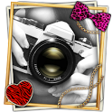 Pixtylin'-Cool&Gal Decorate icon