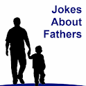 Father Jokes logo