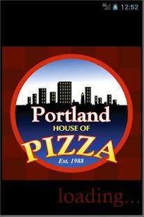 Portland House of Pizza- screenshot thumbnail