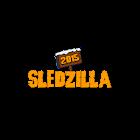 SledZilla 2016 Snowmobile App icon