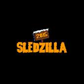 SledZilla 2015 Snowmobile App