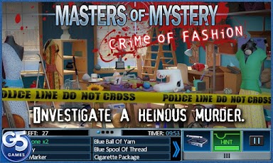 Masters of Mystery 1.0.0 apk+data for Android [Full]