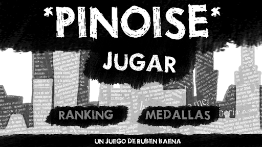 Pinoise