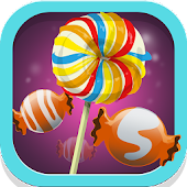 Candy Boom Crush