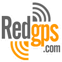 RedGps Tracker icon