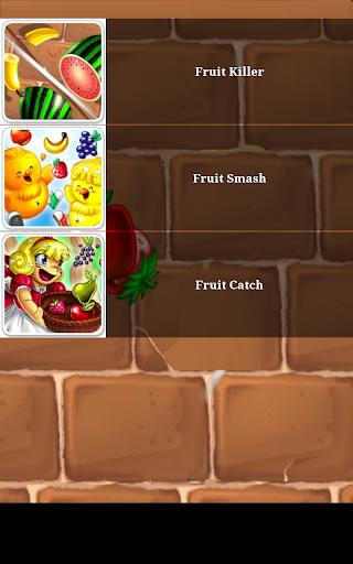 遊戲水果 GAMES OF FRUIT