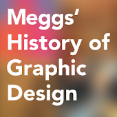 Meggs Graphic Design Flashcard