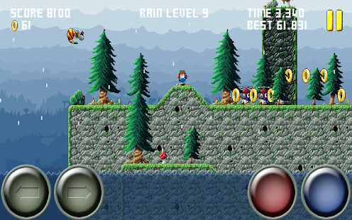 Super Daddio 2 - screenshot thumbnail