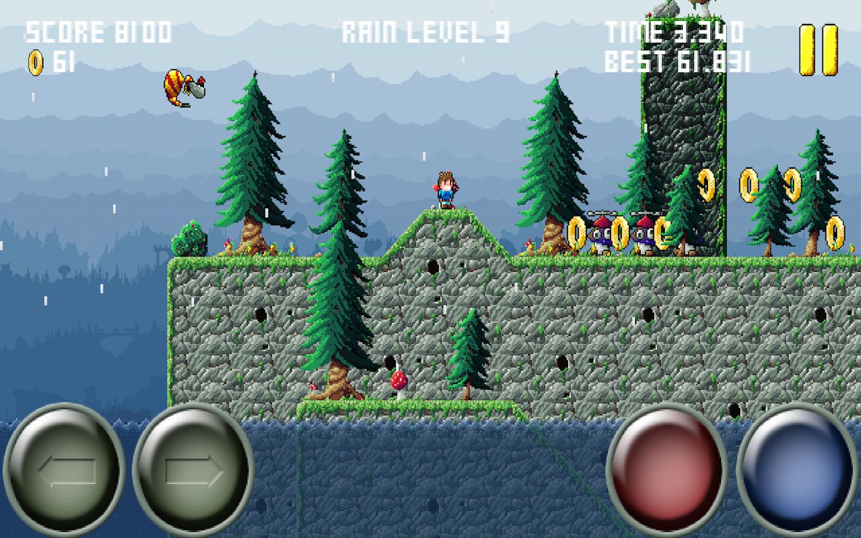 Super Daddio 2 - screenshot