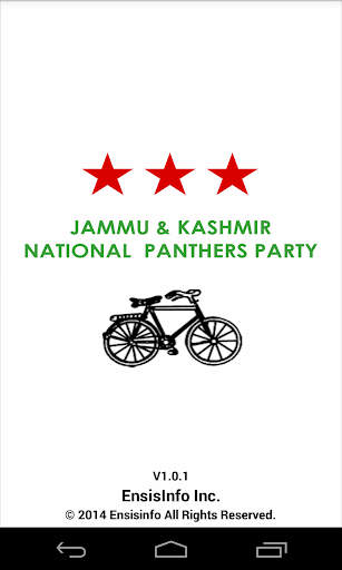 J K National Panthers Party