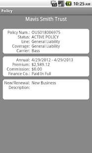 QQ Mobile- screenshot thumbnail