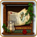ADW Theme Wooden Library icon