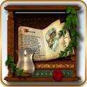 ADWTheme Biblioteca de madeira icon